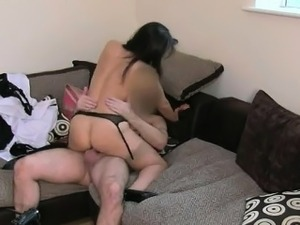 nylon moms and wife sex
