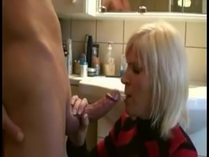men bathroom sex video