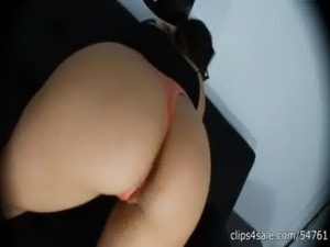 sexy topless panties video