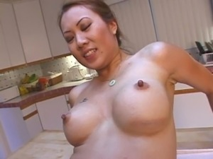 My big tits boss