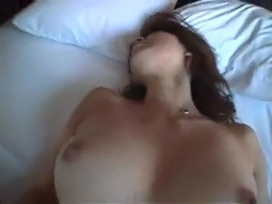 wife home made video
