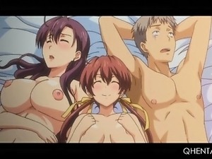 hentai nasty group sex video