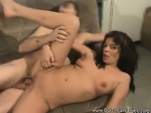 dutch fuck videos