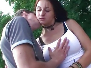 videos of sex outdoors