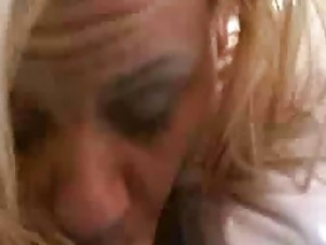 goth tranny teen video