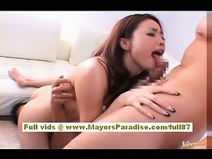 asian babes streaming video