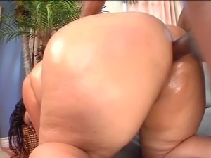 black fat juicy ass