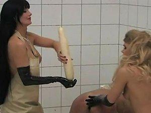 handjob femdom gallery