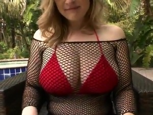 free shower big titjob videos
