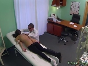 asian wife doctor