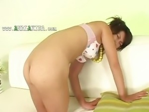 young korean girl porno