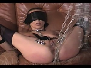 bdsm video anal