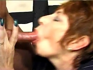 pussy hairy mature video