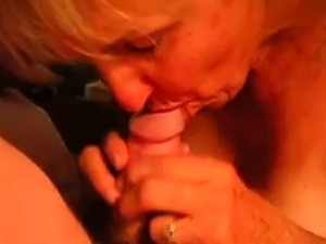 smokin hot blonde wife