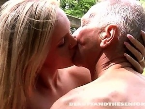 old vs young movies lesbian gallieries