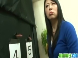 japanese mature dy video