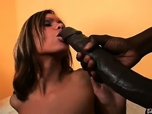 big cocks in black pussy