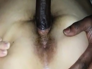 pussy cant take that big cock