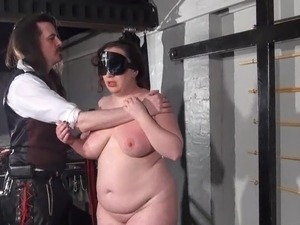 anal erotic female punishment