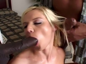 inch dick rams pussy