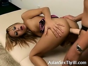asian anal big boobs