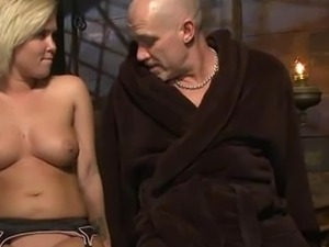 mature women bondage young shemale movies