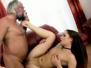 movies old women fucking young boys