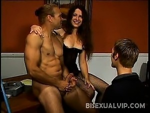 milf gang bang movie s