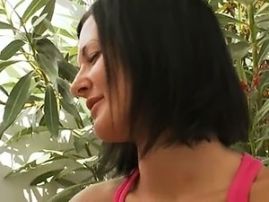 colombian girl fucked in porn interview