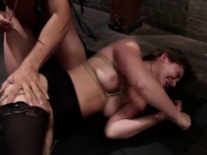 best painful sex anal punishment