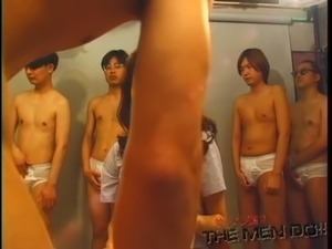 japanese beauties uncensored dvd