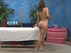 Nude massage videos