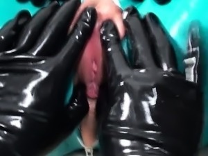 free latex sex movie