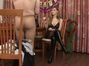 cane blonde girl bdsm