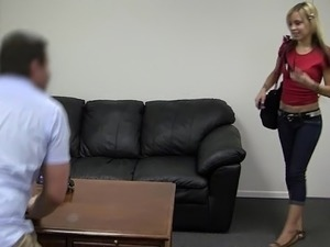 office girls video