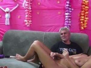 circle jerk with girl video