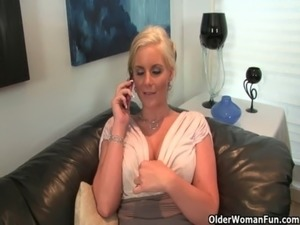 mature hardbody cougar fucking video
