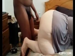 bbw creamy pussy