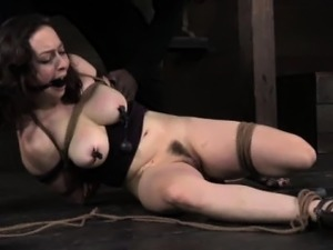 pussy bondage movie cunt bdsm video