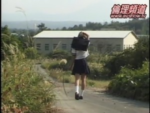 asian lesbians after school