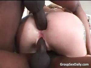 gangbang girls video