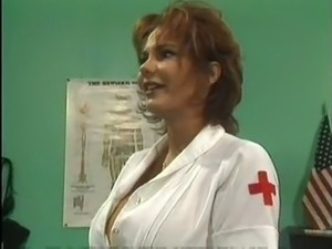 erotic nurses video