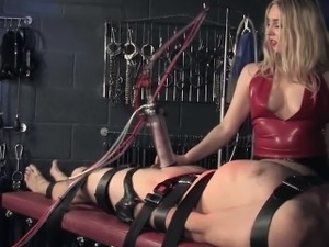 free amateur bdsm video