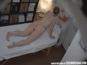 Sexy Massage Turns into Hardcore MILF Fuck with Orgasm free