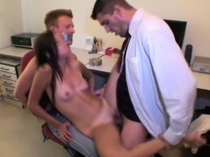 girls punished spanked tits