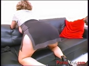 voyeur wife blowjob