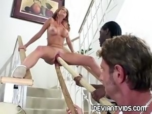 full anal insertion dildo video