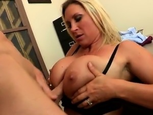 porn babes big tits in uniform