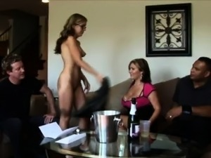 sexy big tit black chicks video