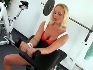 amateur sex sporty